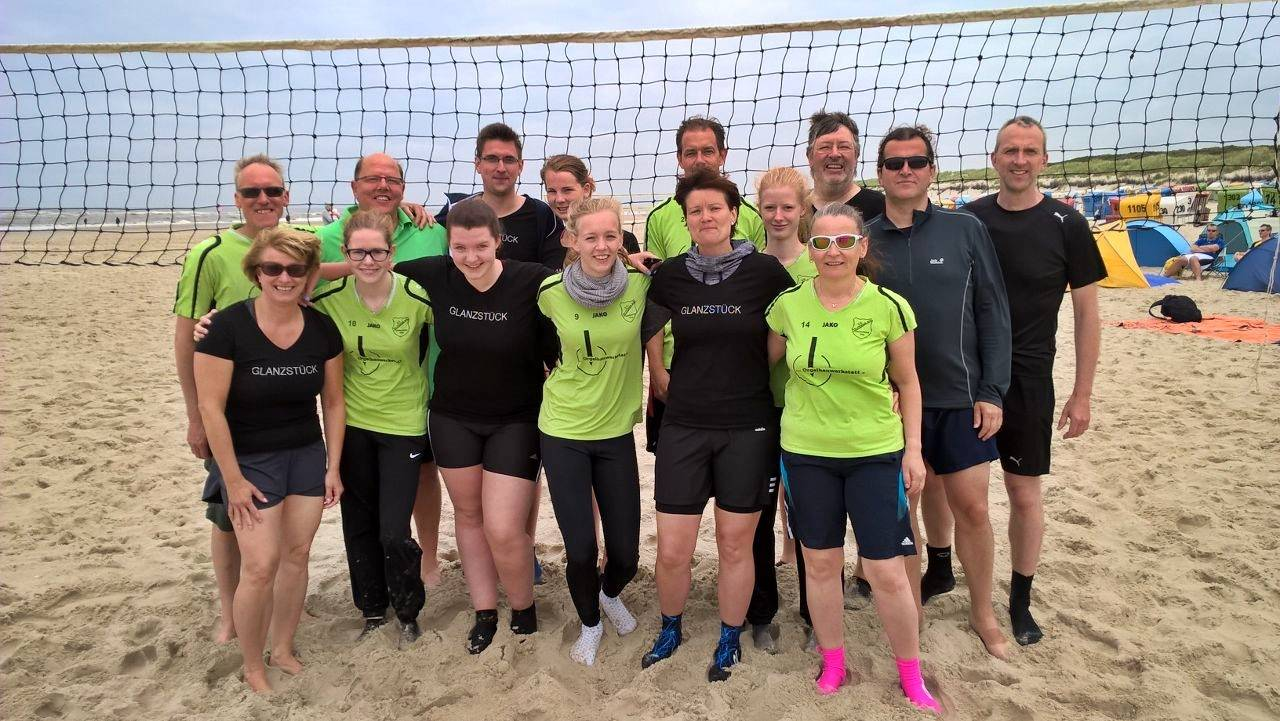 Langeoog Beachvolleyball 2017-07