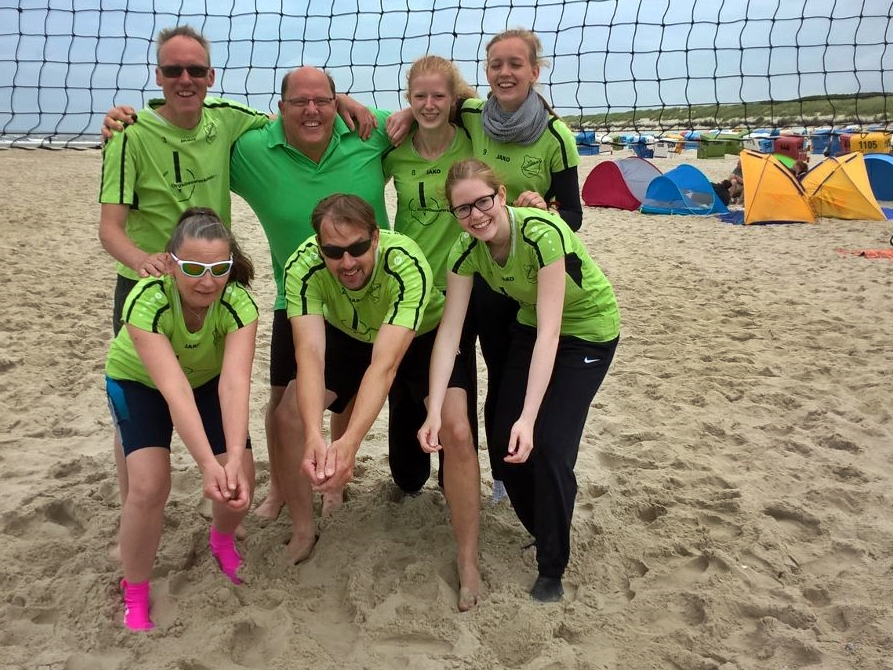 Langeoog Beachvolleyball 2017-08